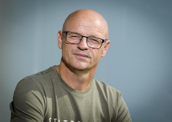 Jan Verveer ook volgend seizoen aan het roer bij Dilettant