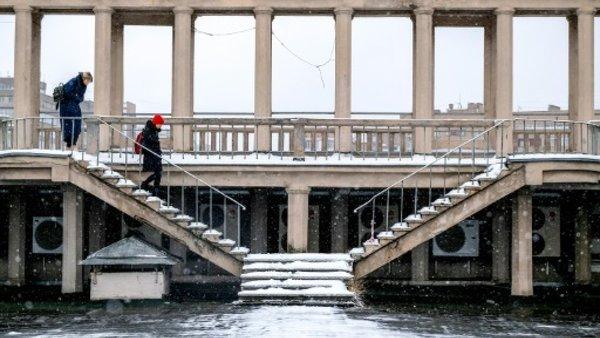 Credits roll for Moscow's Soviet-era cinemas
