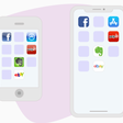 10 Year Challenge: How Popular iOS Apps Have Changed