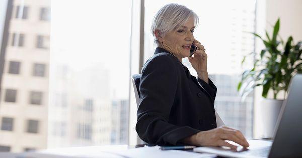 Not Prepared for Retirement? Don't Retire