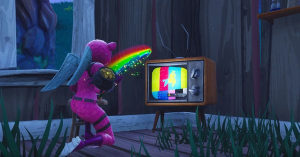 Netflix says Fortnite is bigger competition than HBO or Hulu - Polygon