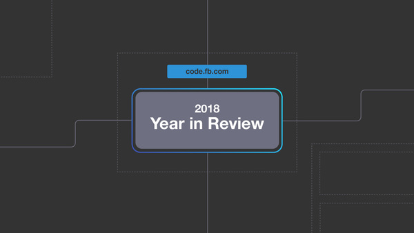 AI year in review - Facebook Code