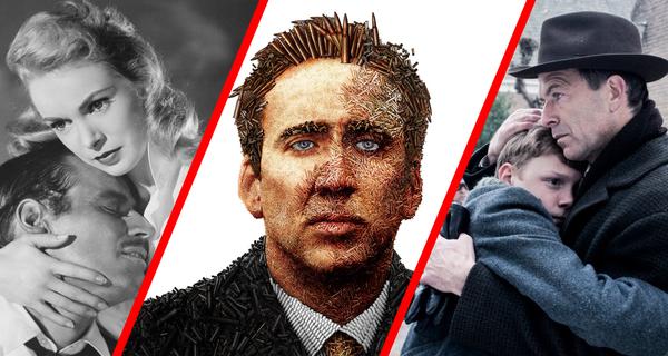 Laatste kans op Netflix: deze 43 films en series verdwijnen binnenkort