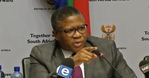 Mbalula reiterates ANC's stance on Agrizzi testimony | eNCA