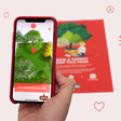 Designing intuitive UI/UX for AR