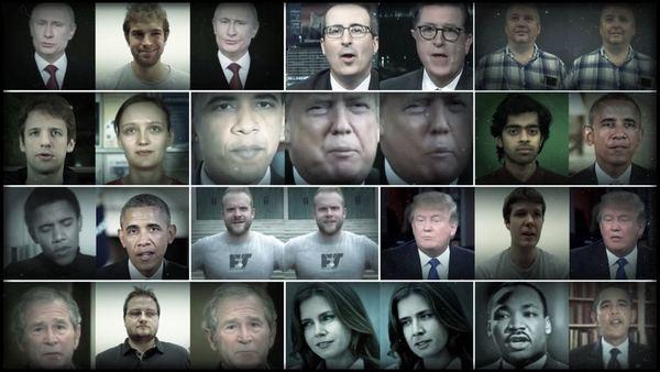 Deepfake videos: Inside the Pentagon's race against disinformation