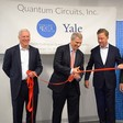 Yale quantum computing startup Quantum Circuits Inc. opens lab in New Haven