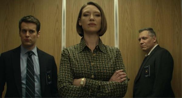'Mindhunter' recuperará en la temporada 2 a Charles Manson y otros asesinos en serie