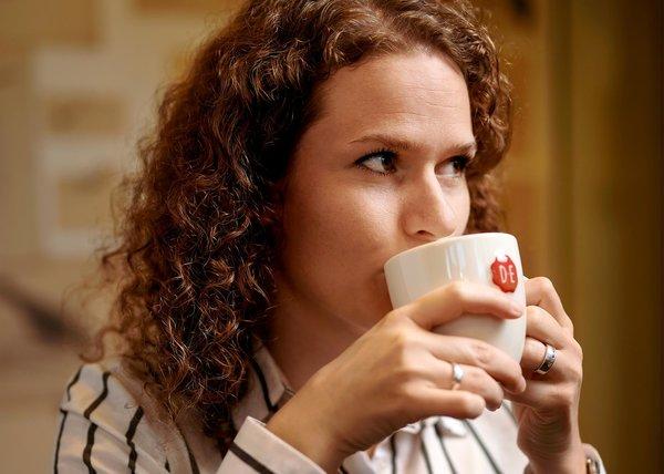 Sfeerfotografie voor hét koffiemerk van Nederland