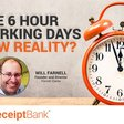 Are 6 Hour Working Days Now Reality?