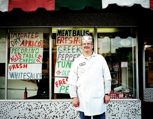 94-year-old Lucca Ravioli Company to close in SF's Mission district - SFChronicle.com