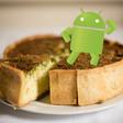 Berg aan nieuwe features Android Q gelekt - WANT