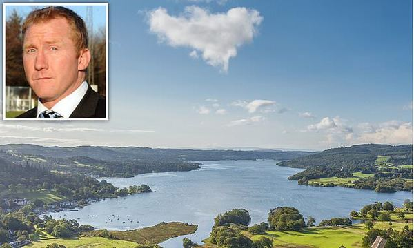 Private security are detaining violent suspects in the Lake District (Daily Mail)