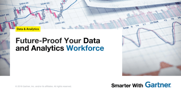 Future-Proof Your Data and Analytics Workforce