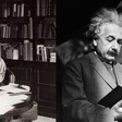 5 favorite books of Albert Einstein