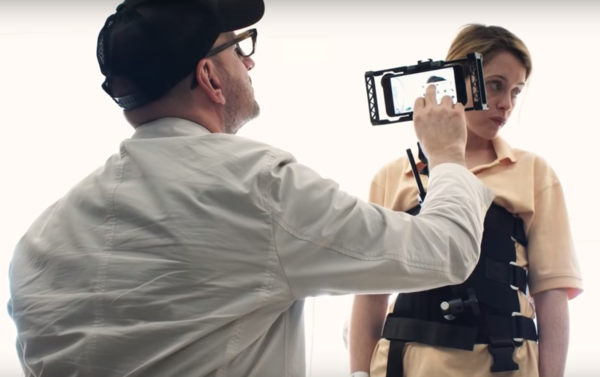 Soderbergh's UNSANE - behind the scenes insights