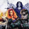 Netflix heeft goed nieuws voor fans van DC-serie Titans - WANT