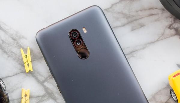 Xiaomi Pocophone F1: cameratest toont opvallende prestaties - WANT