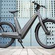 De Leaos Solar is de eerste elektrische fiets op zonne-energie - WANT