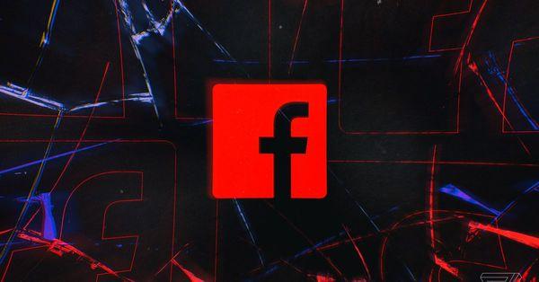 Apple blocks Facebook from running its internal iOS apps