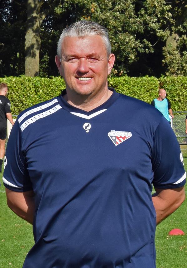 In kielzog trainer ook aantal spelers en stafleden weg bij SC Everstein