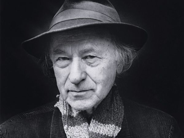 Film as life: tributes to Jonas Mekas at 90 | Sight & Sound | BFI