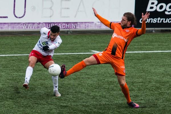 Wéér winnend SteDoCo bezorgt Noordwijk eerste nederlaag