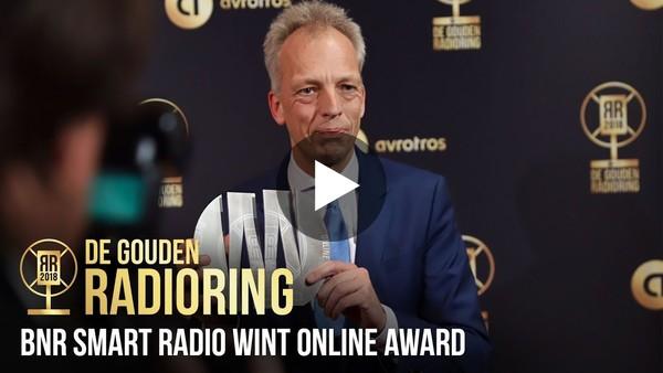 Uitreiking Marconi Online Award