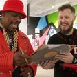 Here's Why a Hip-Hop Pop-Up Museum Just Launched In DC