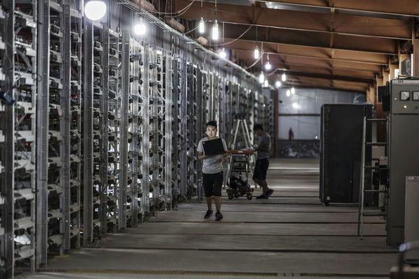 Chinas Unicorn-Maschinerie kühlt etwas ab – und bleibt trotzdem noch unfassbar stark