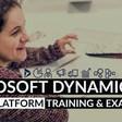 Microsoft Dynamics 365 / Power Platform Training and Exams 2019