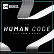 The Human Code with Laurie Segall - Anduril Industries & Oculus VR Founder Palmer Luckey |
