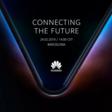 Opvouwbare 5G smartphone Huawei komt nog deze maand - WANT