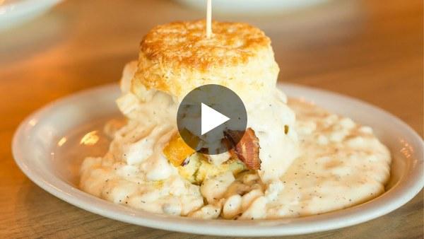 Maple Street Biscuit Company - Destin, FL
