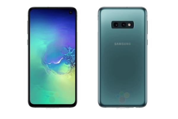 iPhone XR-killer: dit is de Samsung Galaxy S10e in alle kleuren - WANT