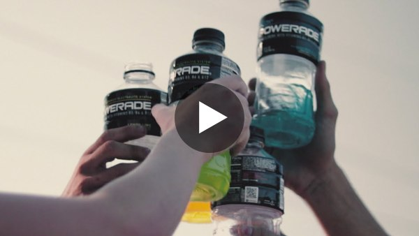 "POWERADE Winner of ""Power Your School"" 2018"