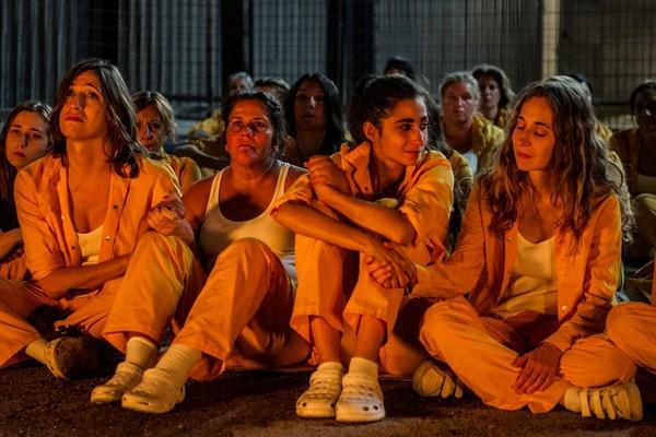 Crítica: 'Vis a vis' echa el cierre mimando a sus personajes | Marina Such