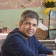 Making smalltalk with Alok Jain