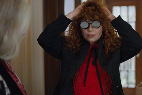 'Muñeca rusa' está llena de referencias al cine y la vida de Natasha Lyonne
