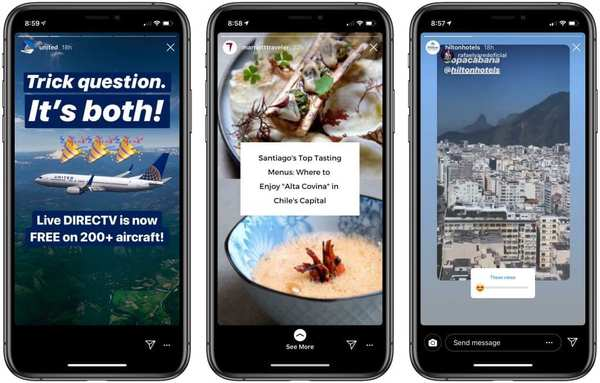 Travel Booking Is Finally Coming to Instagram – Skift