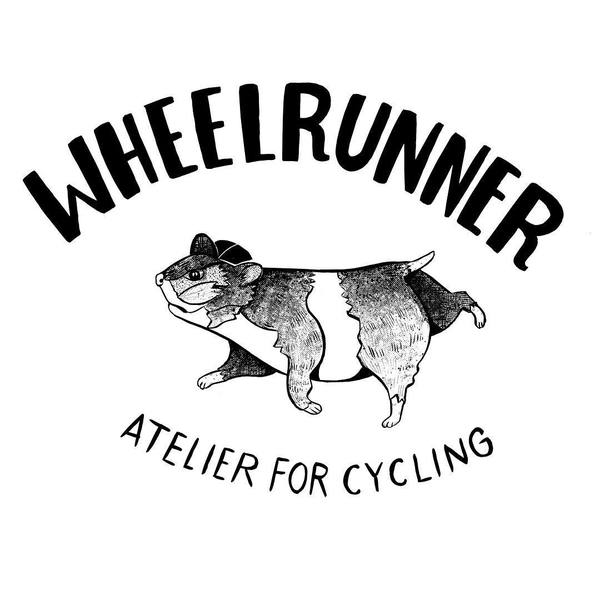Introducing Wheelrunner, Atelier for Cycling