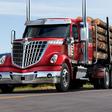 SiriusXM radios standard on all International on-highway trucks