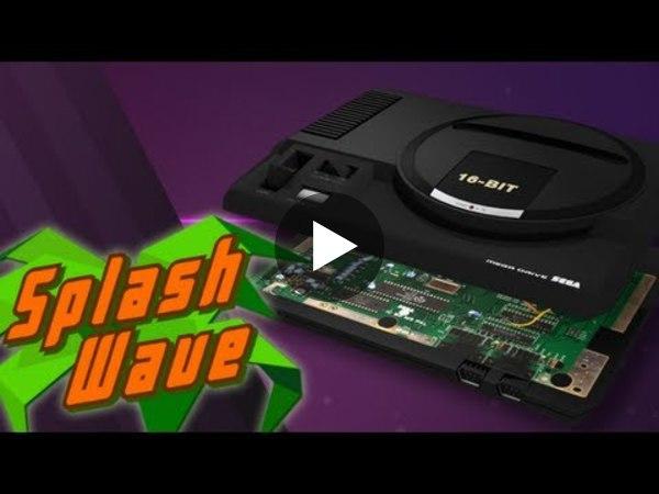 Sega Mega Drive / Genesis Music