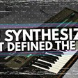 Yamaha DX7 - The Synthesizer that Defined the '80s