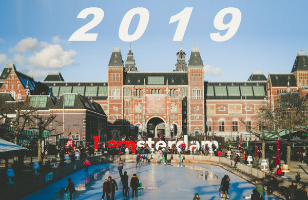 10 Dutch startups to watch in 2019