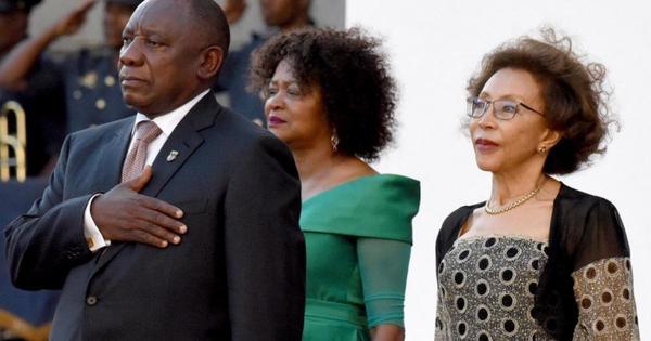 WATCH: Ramaphosa announces election date | eNCA