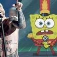 SpongeBob got a bigger streaming bump than Adam Levine after Super Bowl 2019