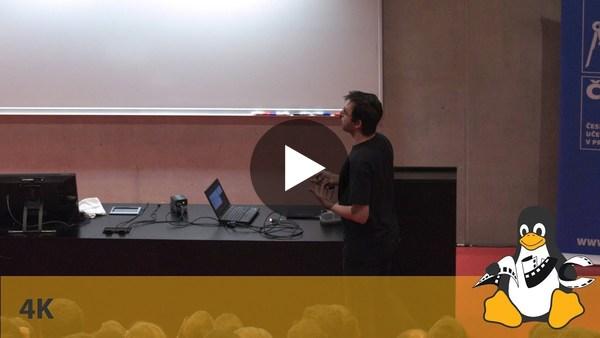 LinuxDays 2017 - Crackování hesel (nejen) z úniku Mall.cz - Michal Špaček