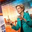 Elizabeth Warren wasn't the first candidate to propose a wealth tax. Trump was.