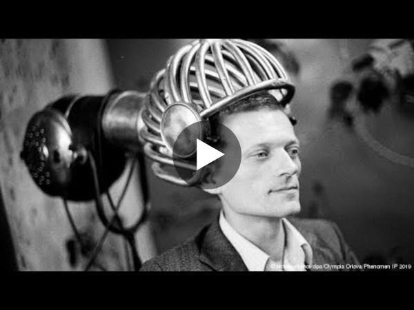"""DAU"" Soviet Truman Show premieres in Paris - dir. ilya khrzhanovsky"